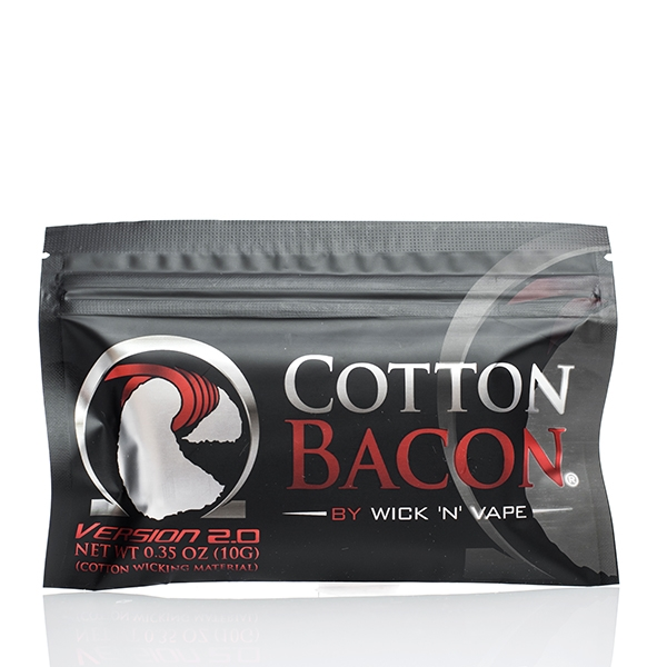 CB0001 2 - Cotton Bacon βαμβάκι 10g