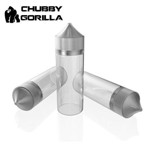 Chubby Gorilla 120ml 500x500 0 - Chubby Gorilla Unicorn Μπουκαλάκι 120ml