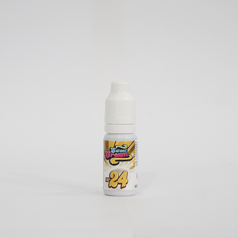 Eliquid France Sweet Cream 24 - Sweet Cream No24
