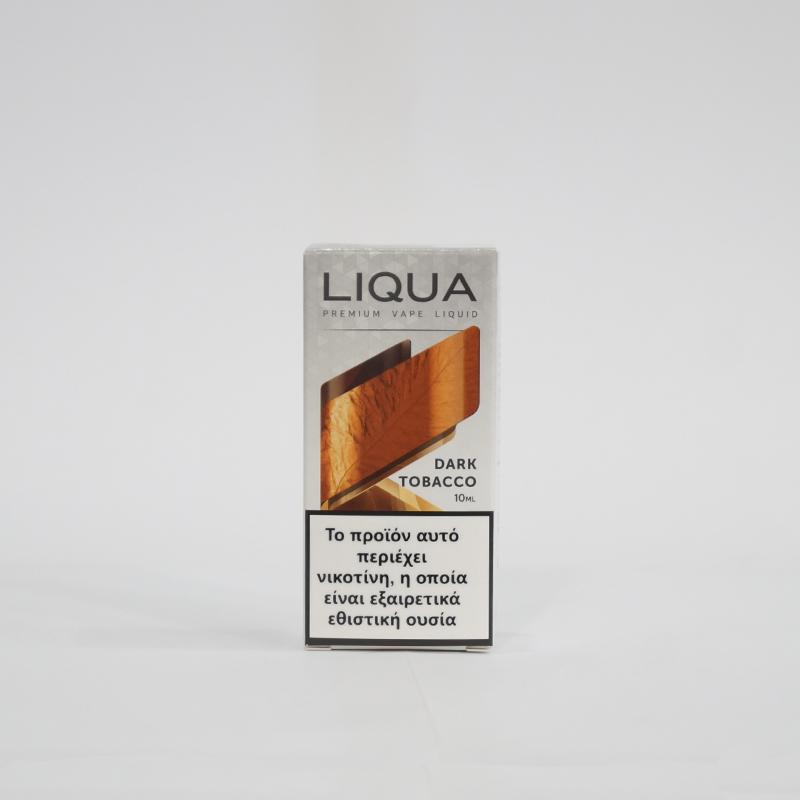 Liqua Dark Tobacco  - Liqua Dark Tobacco