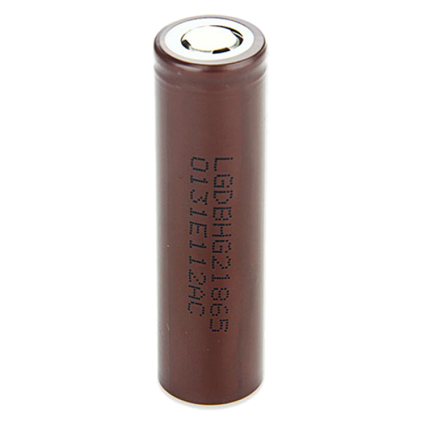 lg hg2 18650 battery - LG HG2 18650 Battery 3000mAh 20A