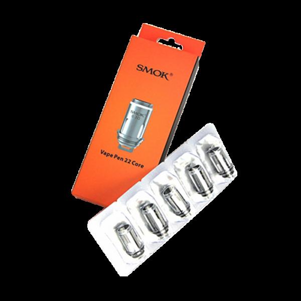 vape pen 22 coils - Smok Vape Pen ανταλλακτικές αντιστάσεις 0.3Ohm