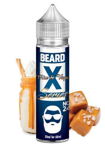 x24 1 2048x@2x - Beard X Vape No24 Shake n Vape 60ml