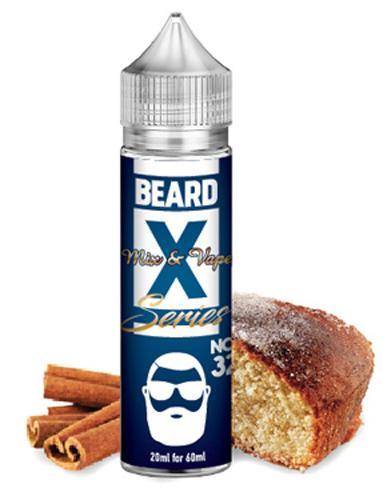 x32 1 2048x@2x - Beard X Vape No32 Shake n Vape 60ml