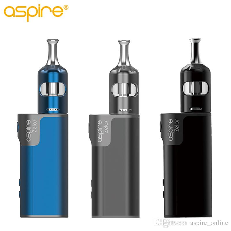 2018 new released aspire zelos 50w 2 0 kit - Aspire Zelos 50Watt Kit