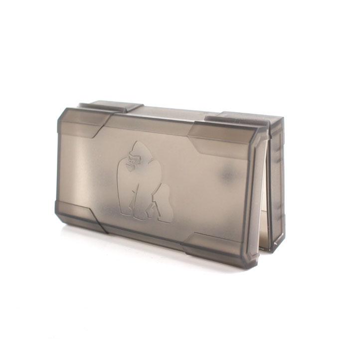 Chubby Gorilla battery case Clear Black 151 1 3 1 - chubby gorilla battery case