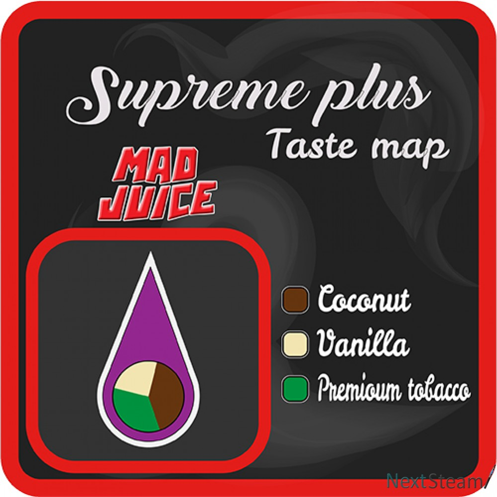 mad juice supreme plus 1000x1000 product popup - Mad Shake - Supreme Plus