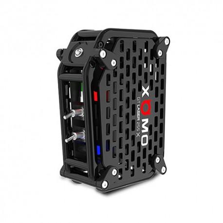 8456 large default - XOMO GT Laser 255X Box Mod - 3500mah