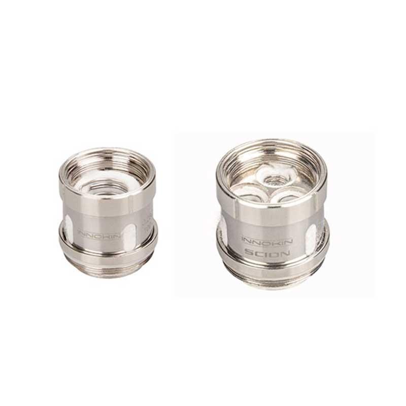 innokin scion coil01 - Scion II Innokin Coils - 1τμ 0.5ohm - 1τεμ  0.28ohm