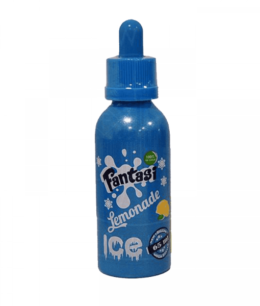 fantasi lemonade ice 60ml short fill 510x600 grande compressor grande - Fantasi Mix Lemonade Ice 65ml