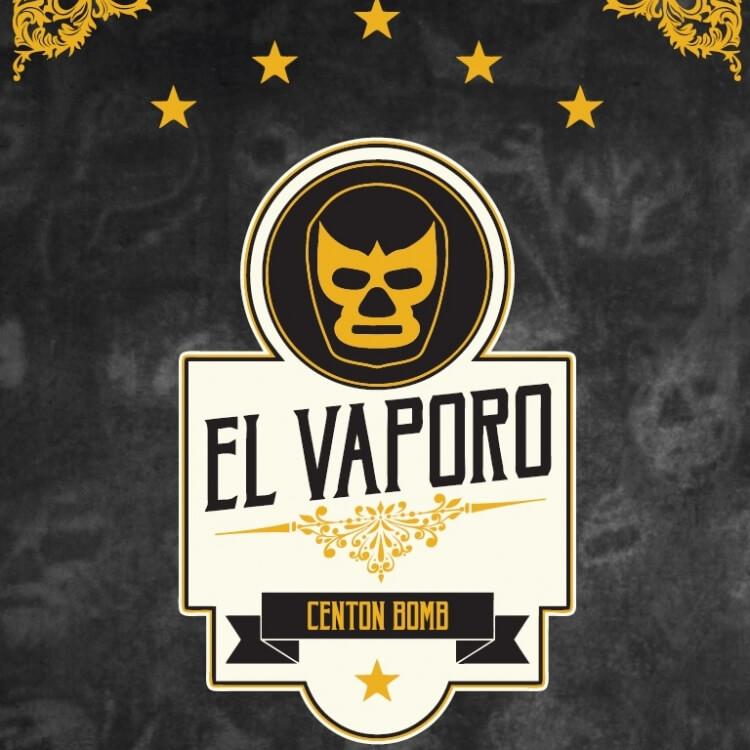elvaporo flavour shot centon bomb - El Vaporo – Centon Bomb 60ml Flavor Shot