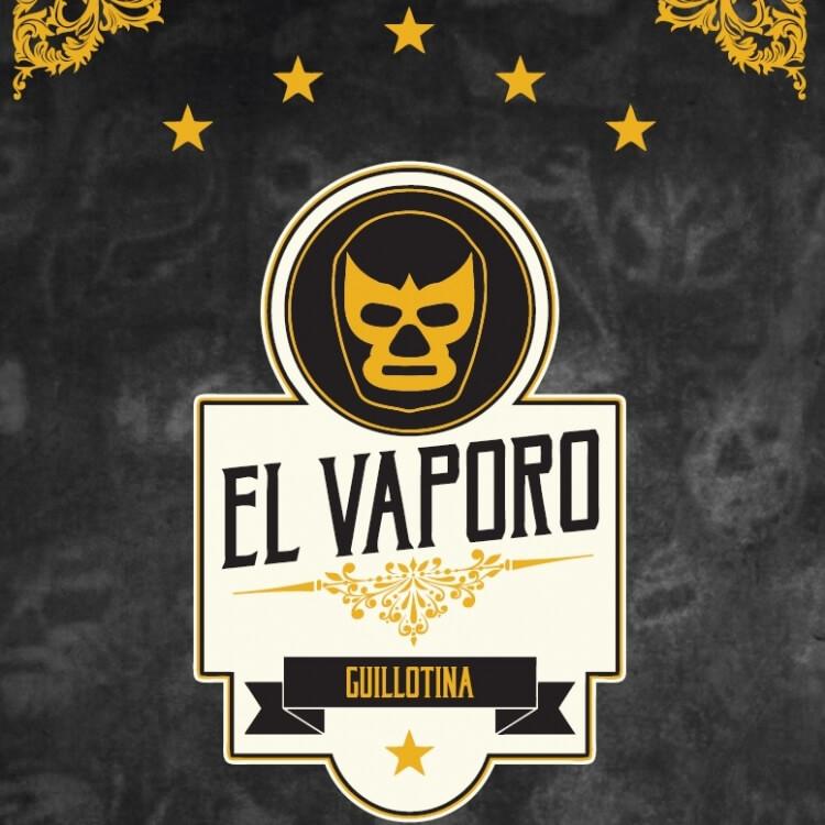 elvaporo flavour shot guillotina - ElVaporo – Guillotina 60ml Flavour Shot