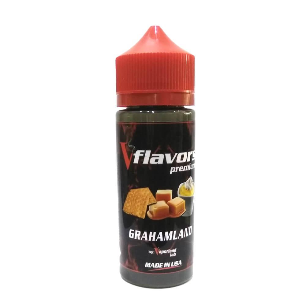 GRAHAM - Vflavors Premium Grahamland