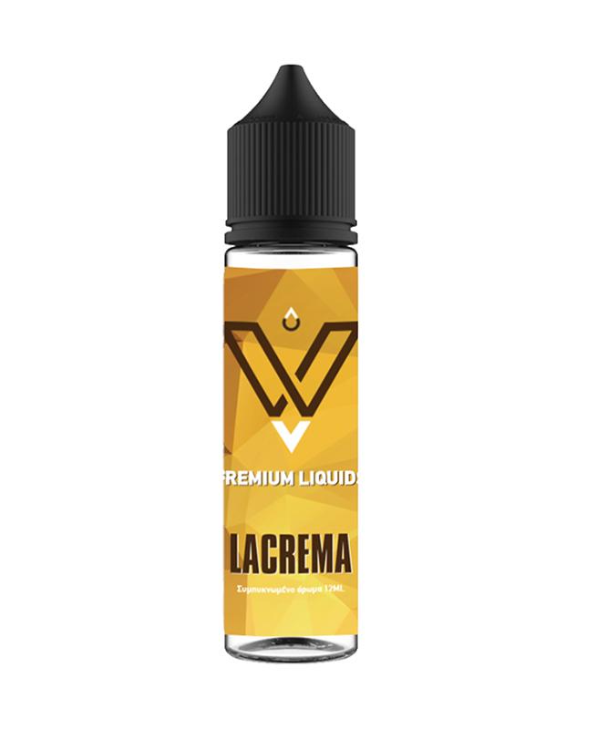 lacrema 60ml vnv liquids - VnV Liquids Lacrema12ml (60ml)
