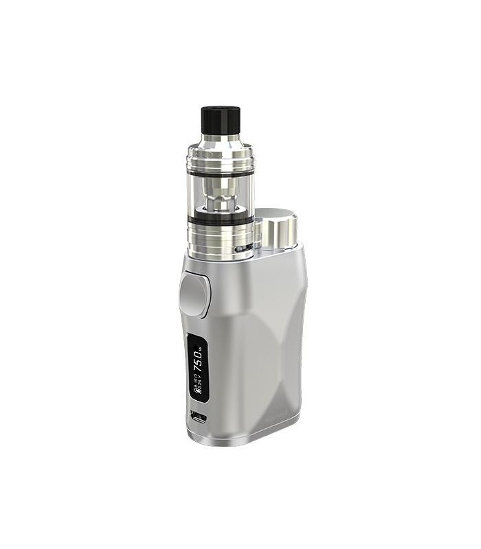 istick pico x kit eleaf ss - iStick Pico X with MELO 4