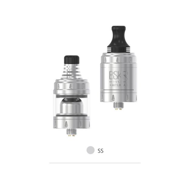 product vandy vape berserker v1 5 mtl rta tank atomizer 2 5ml stainless 01 1dtq46a - VANDY VAPE BERSERKER V1.5 MTL RTA 2.5ML