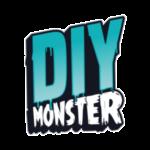 DIY Monster Lemonster