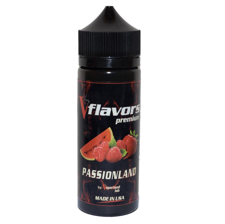 Passionland - VFlavors Premium Passionland