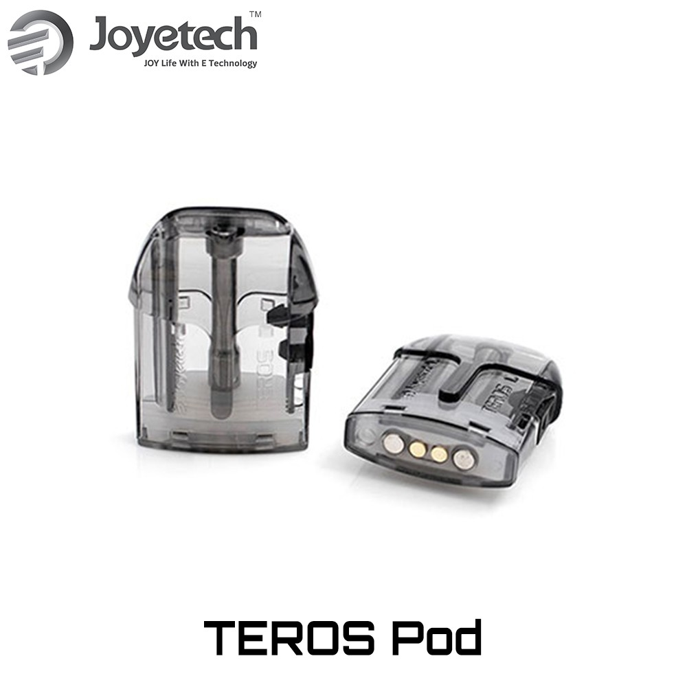 joyetech teros pods  - Joyetech Teros Cartridge 2ml