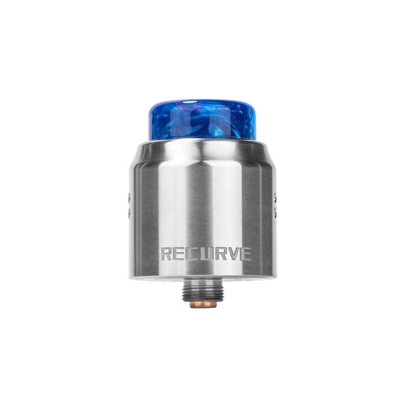 recurve beeeee - Ατμοποιητής επισκευάσιμος Wotofo Recurve Dual RDA 24mm 2ml - 1τμχ