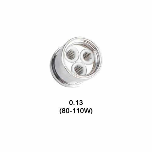 625254x1 - Κεφαλή ατμοποιητή Scion II Innokin Coil 0.13 ohm -1τμχ