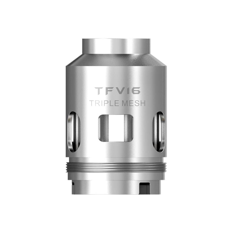 triple mesh - TFV16 Triple Mesh Coil 0.15 Ohm Coil