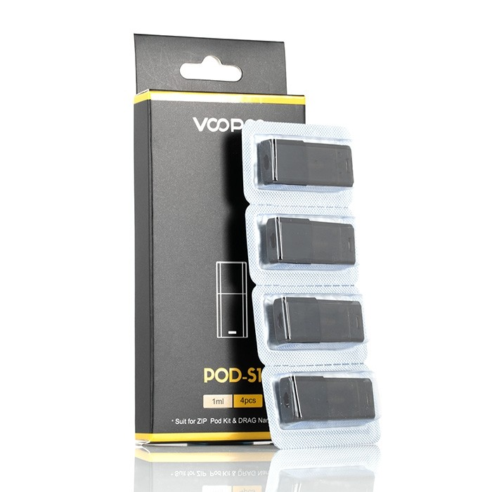 voopoo drag nano pod s1 replacement pods - POD Drag Nano