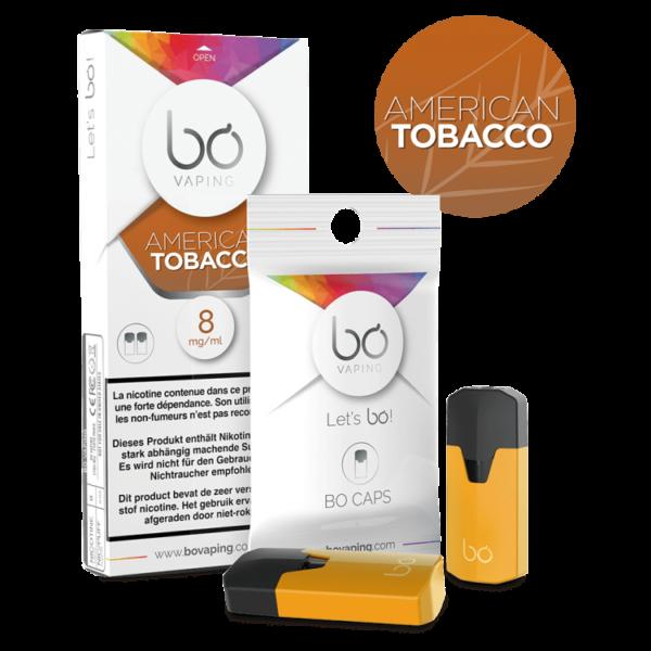 bo vaping american tobacco 600x600 - Αρχική