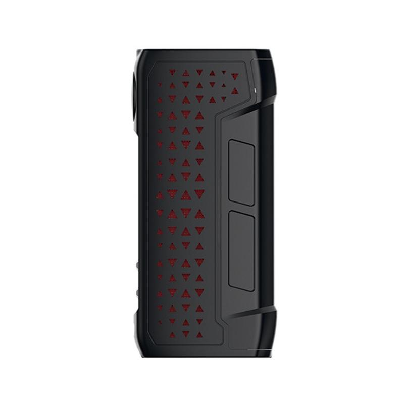 Tesla Wye 2 mod - Tesla WYE 2 86W Box Mod