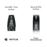 pnnxrFj 150x150 - Hotcig Kubi Refillable Pod Starter Kit 550mah
