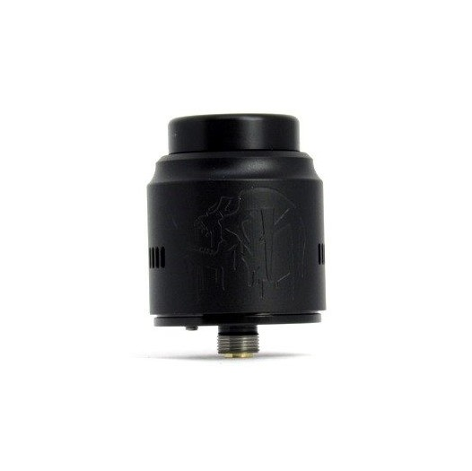 Suicide Mods Nightmare 28mm RDA black 600x600 - Suicide Mods Nightmare 28mm RDA