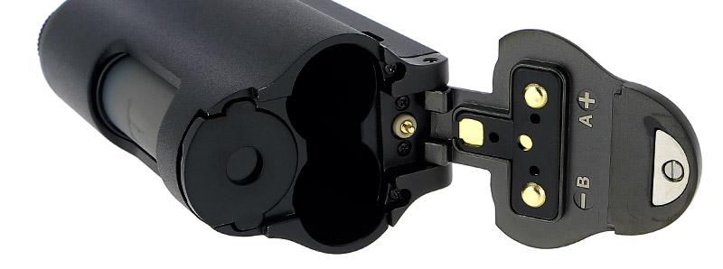 box topside dual 200w squonk par dovpo detail 0003 - Dovpo Topside Dual Squonk Mod 200W