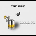 precisio top fill 800x800 150x150 - BD Vape Precisio MTL RTA