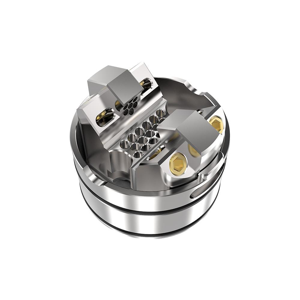 With Warnings THC Tauren Solo RDA 005820613a45 - Tauren Solo RDA 24mm by Thunderhead (THC)