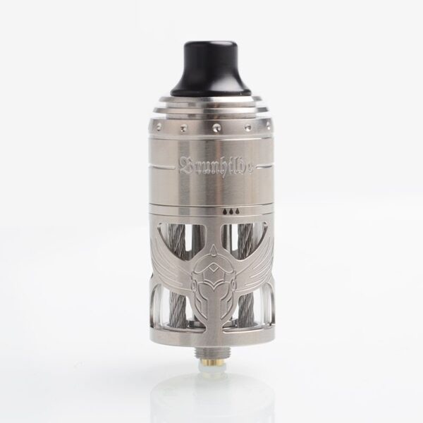 authentic vapefly german 103 brunhilde mtl rta rebuildable tank atomizer silver stainless steel 5ml 23mm diameter 600x600 - Αρχική