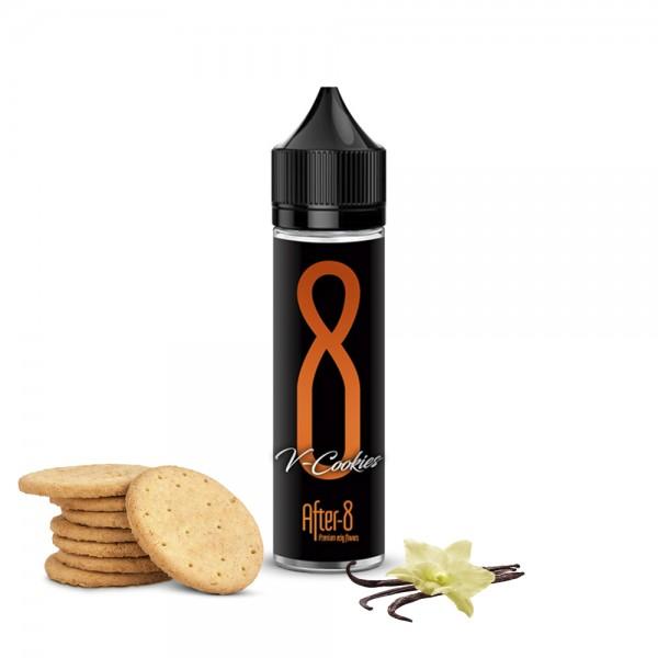 v cookies after 8 shake vape - After-8 V-Cookies